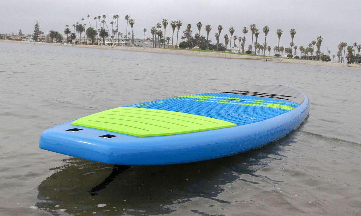 Surftech Lido Paddle Board Review 2018