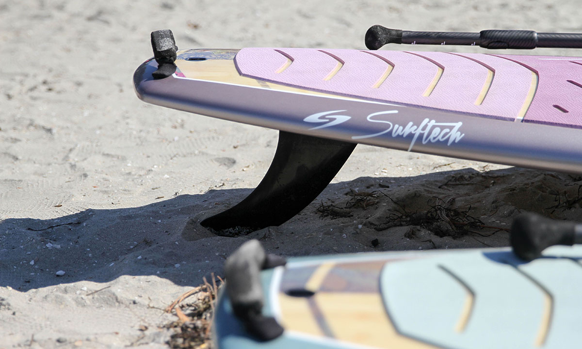 Surftech Aleka Paddle Board Review 2019