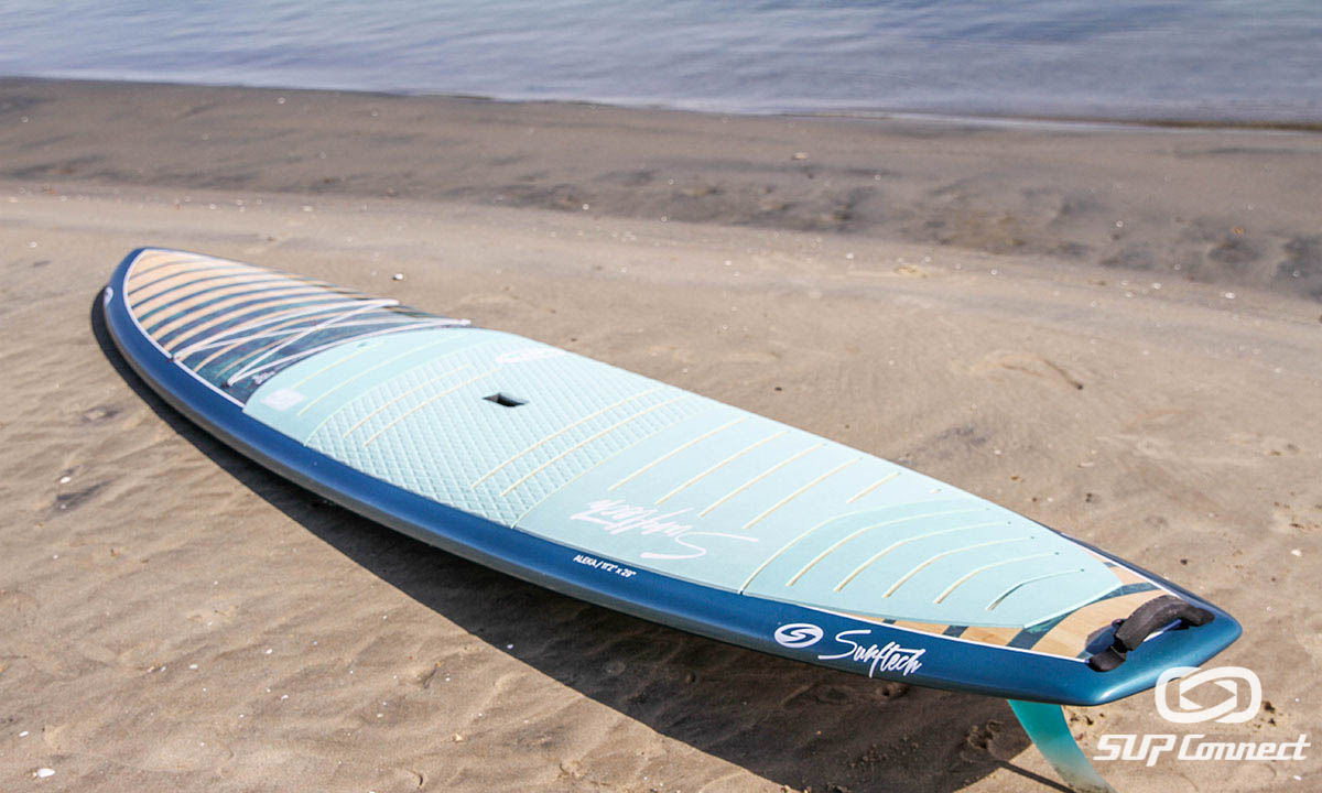 Surftech Aleka Paddle Board Review 2020