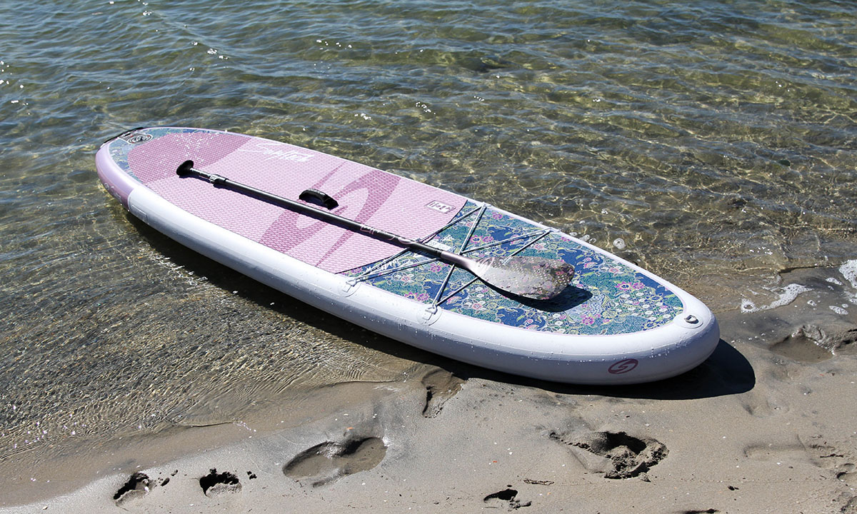 Surftech Alta Paddle Board Review 2019