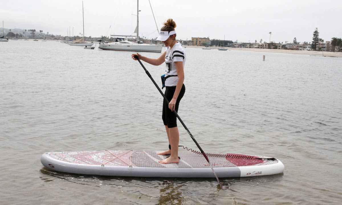 Surftech Alta Paddle Board Review 2018
