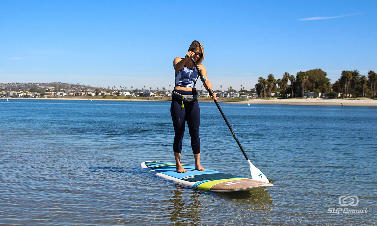 Tahe Breeze Performer Paddle Board Review 2021