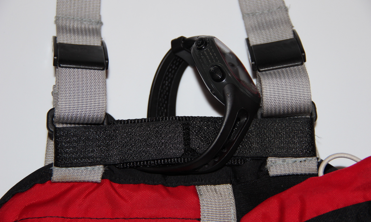 Eogear harness Review 2018