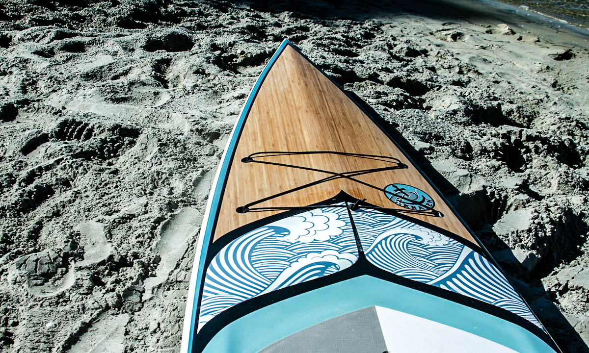boardworks kraken touring reviews