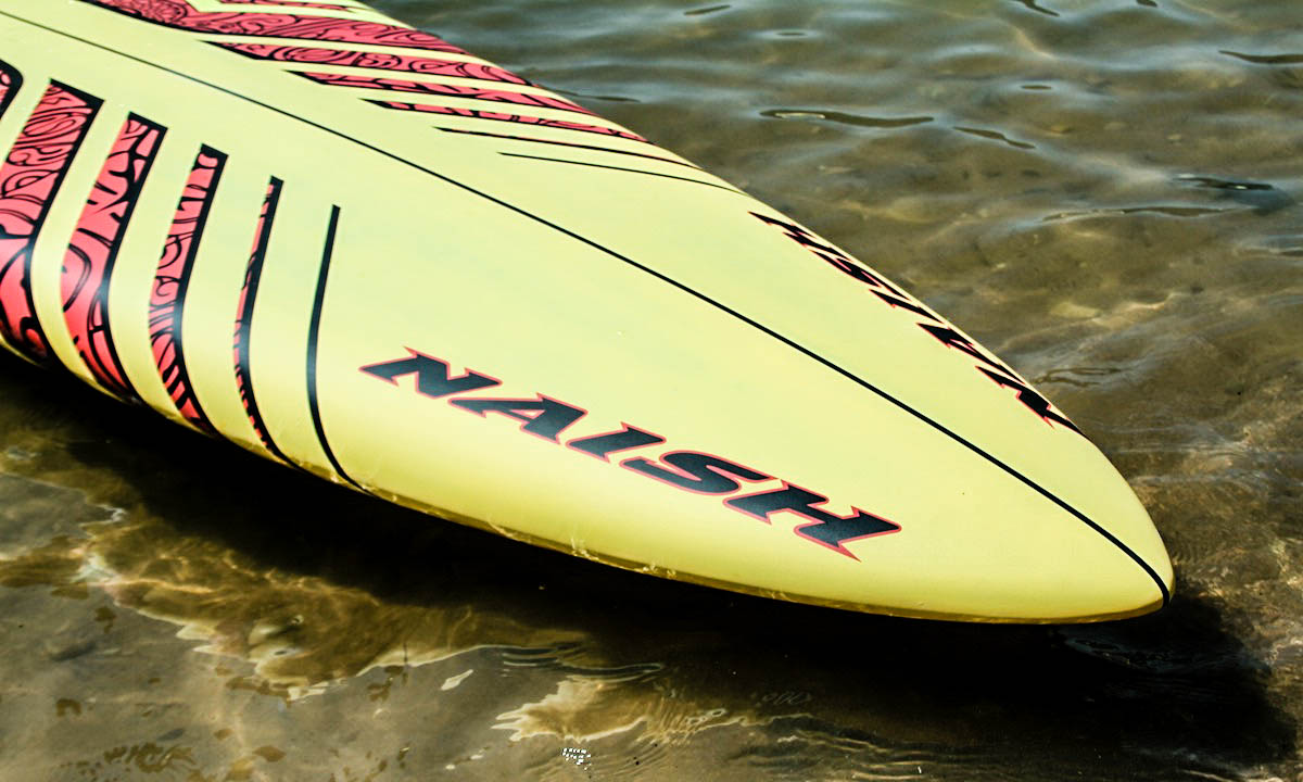 naish javelin maliko reviews