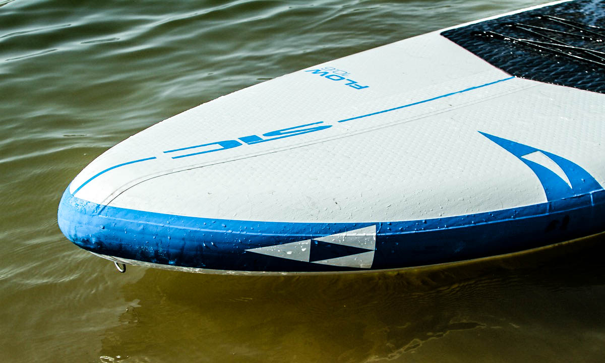 sic flow inflatable reviews