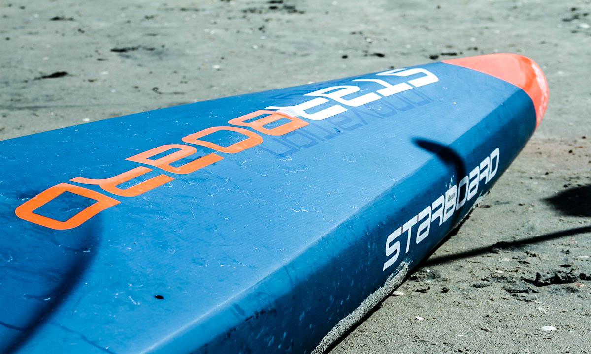starboard sprint reviews