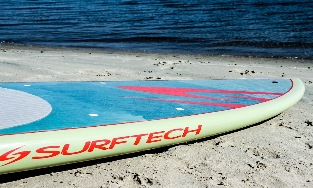 surftech chamelion reviews