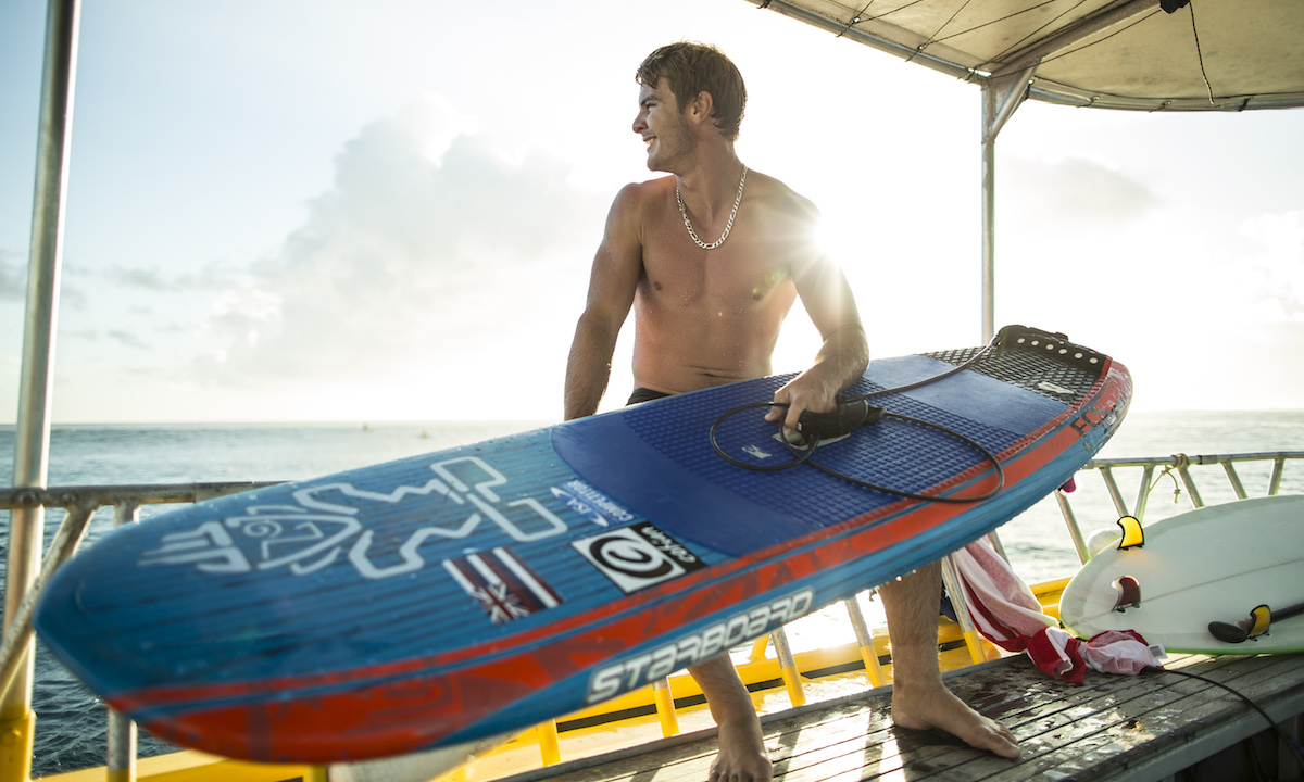 5 things zs cant paddle without ben thouard