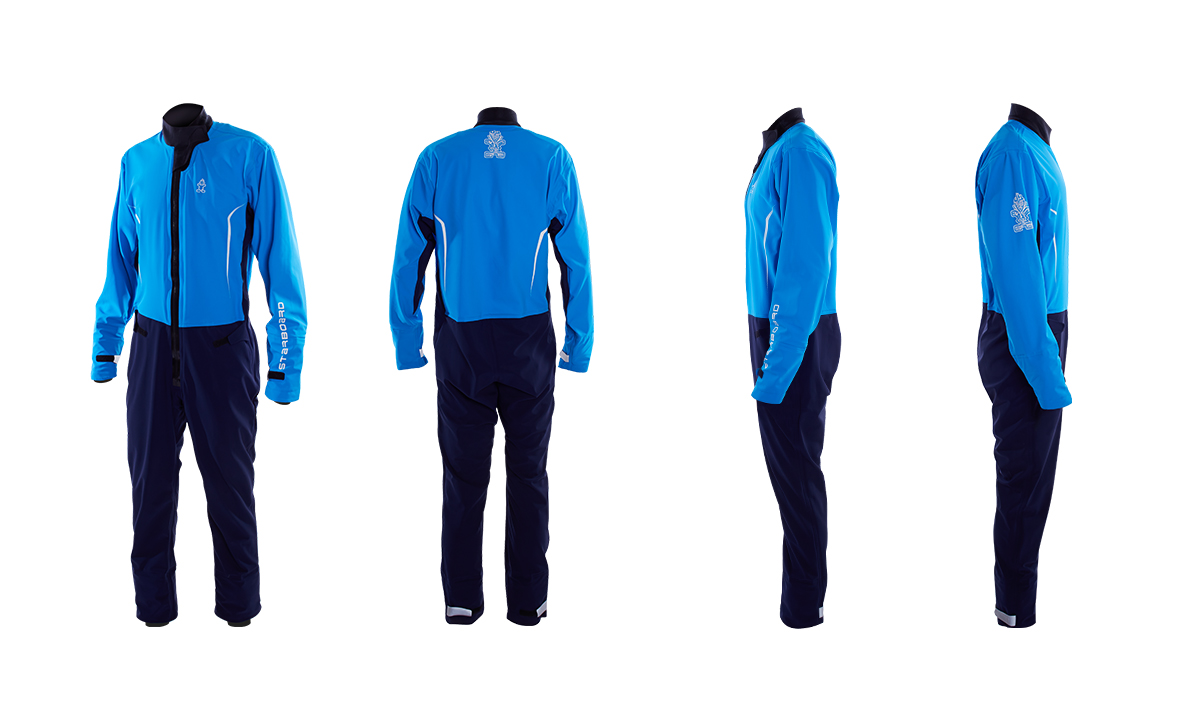 starboard sup suit 9