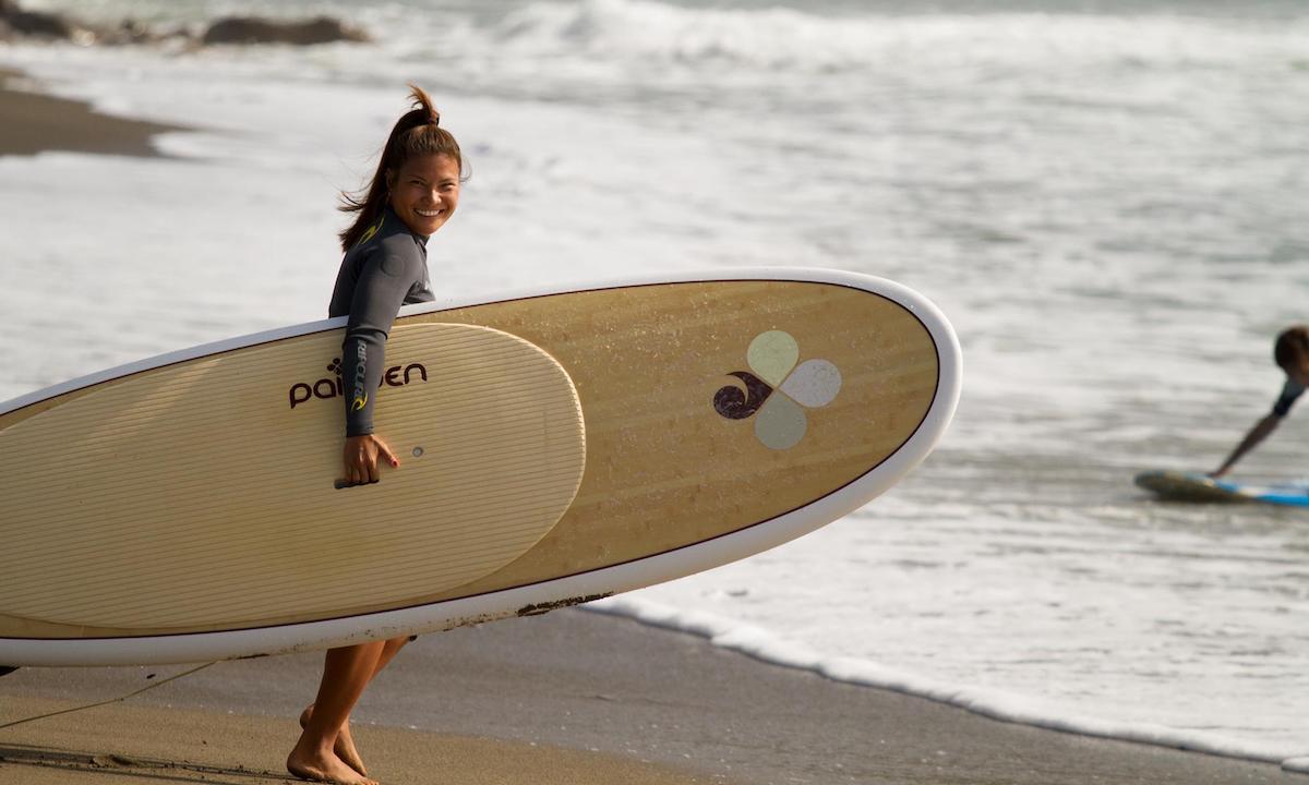 paddle board for women paiwen