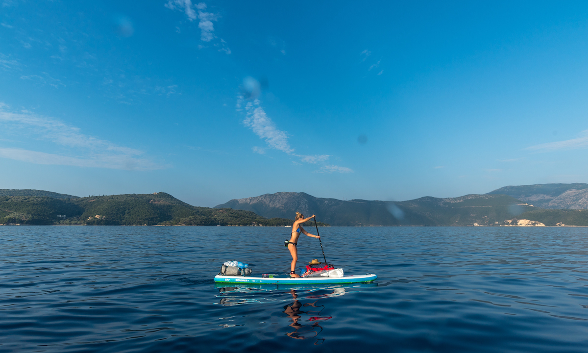 sup adventure ionian islands 2
