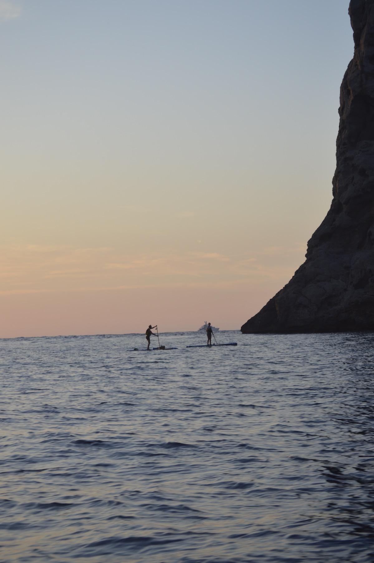 mallorca circumnavigation 2018 2