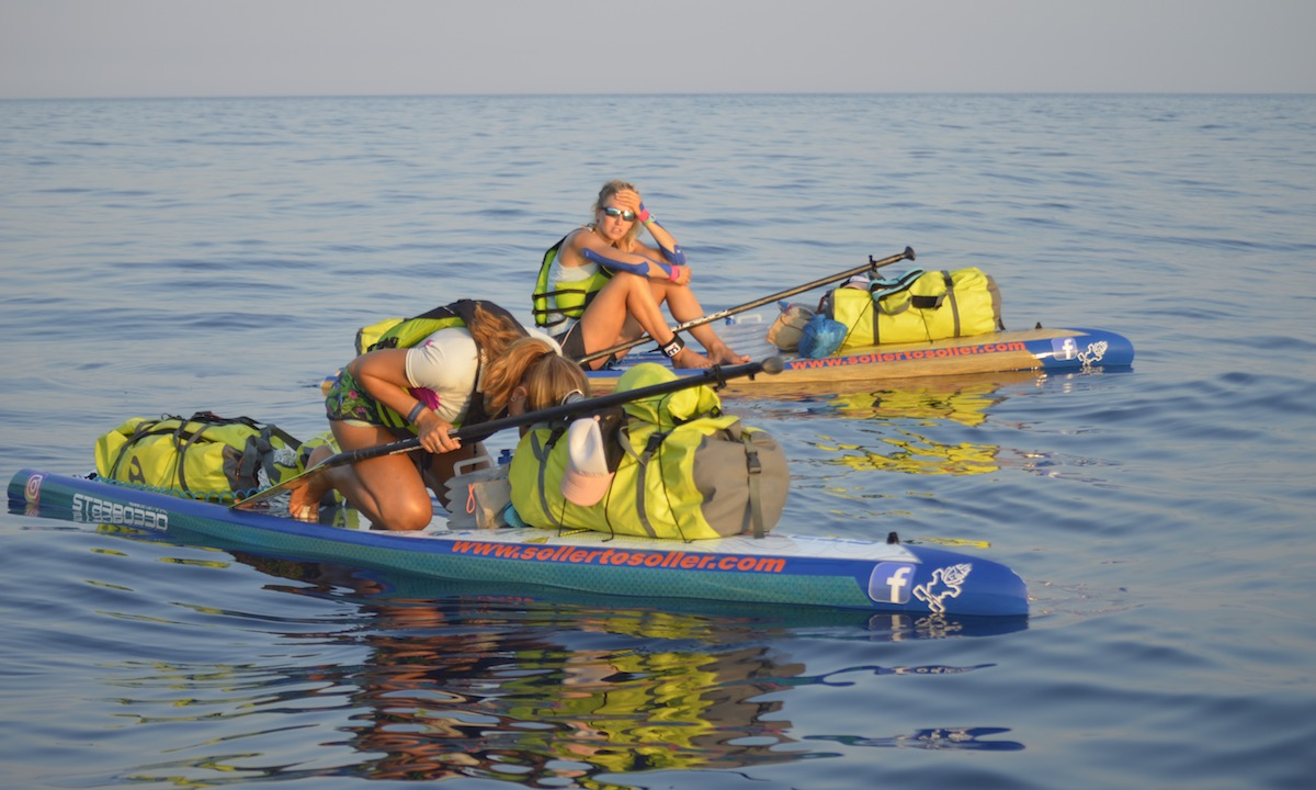 mallorca circumnavigation 2018 4