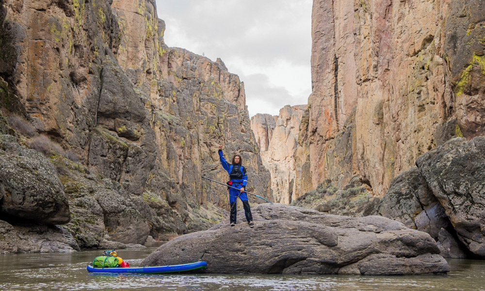 owyhee river sup expedition paul clark 2