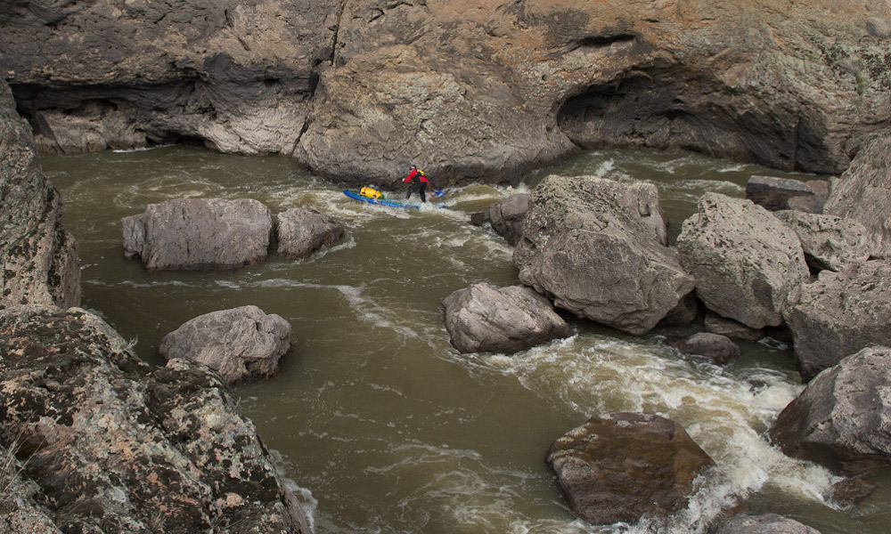 owyhee river sup expedition paul clark 3
