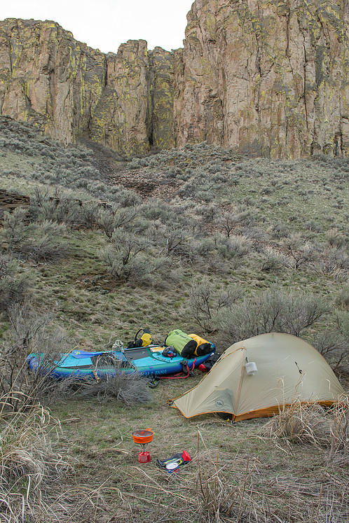 owyhee river sup expedition paul clark gear 4