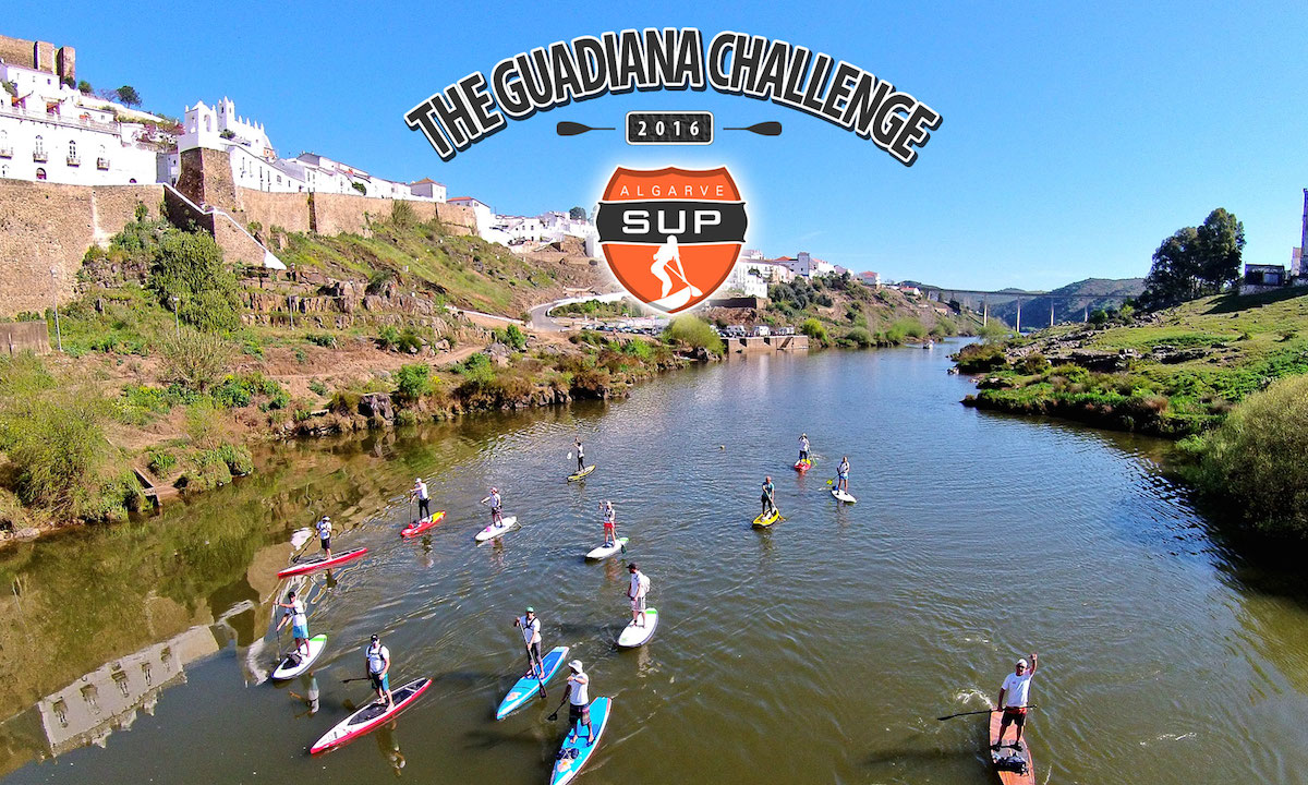 guadiana river challenge 2016