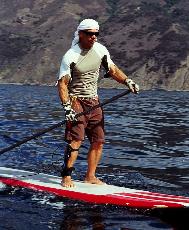 tom-jones-san-fran-to-oahu-paddle-2014