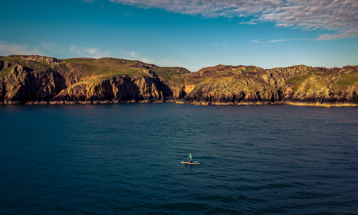 sian sup wales journey 2