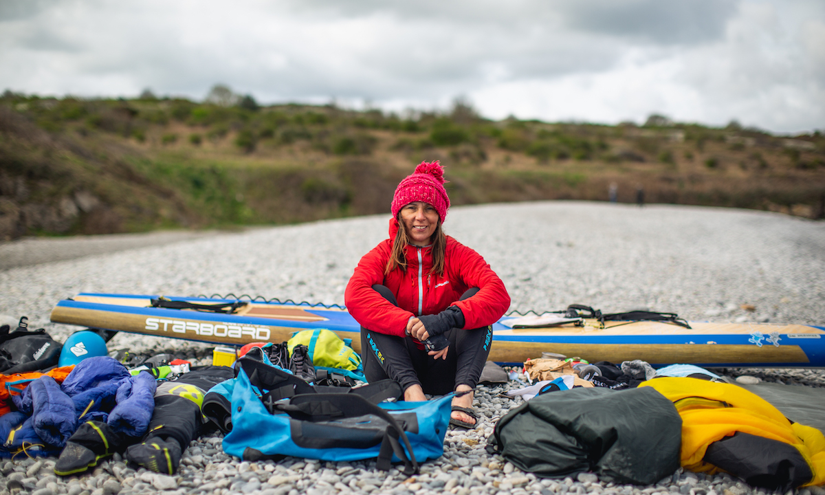 sian sup wales journey 6