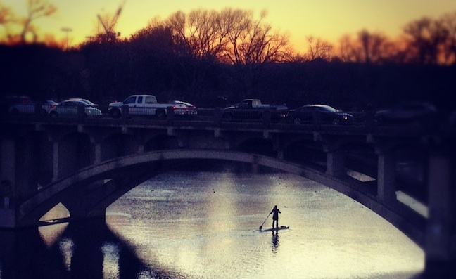 6 Amazing Urban SUP Destinations