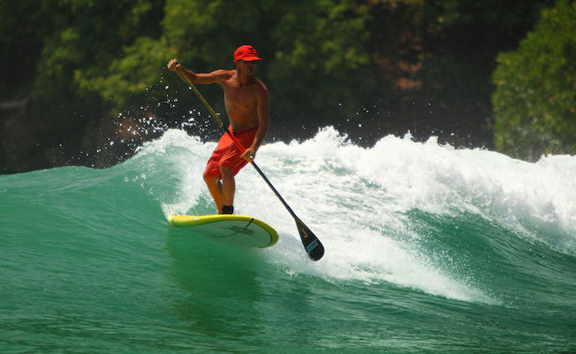 5 Budget-Friendly SUP Vacation Tips