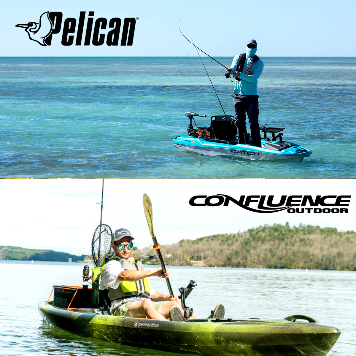 pelican buys confluence 1