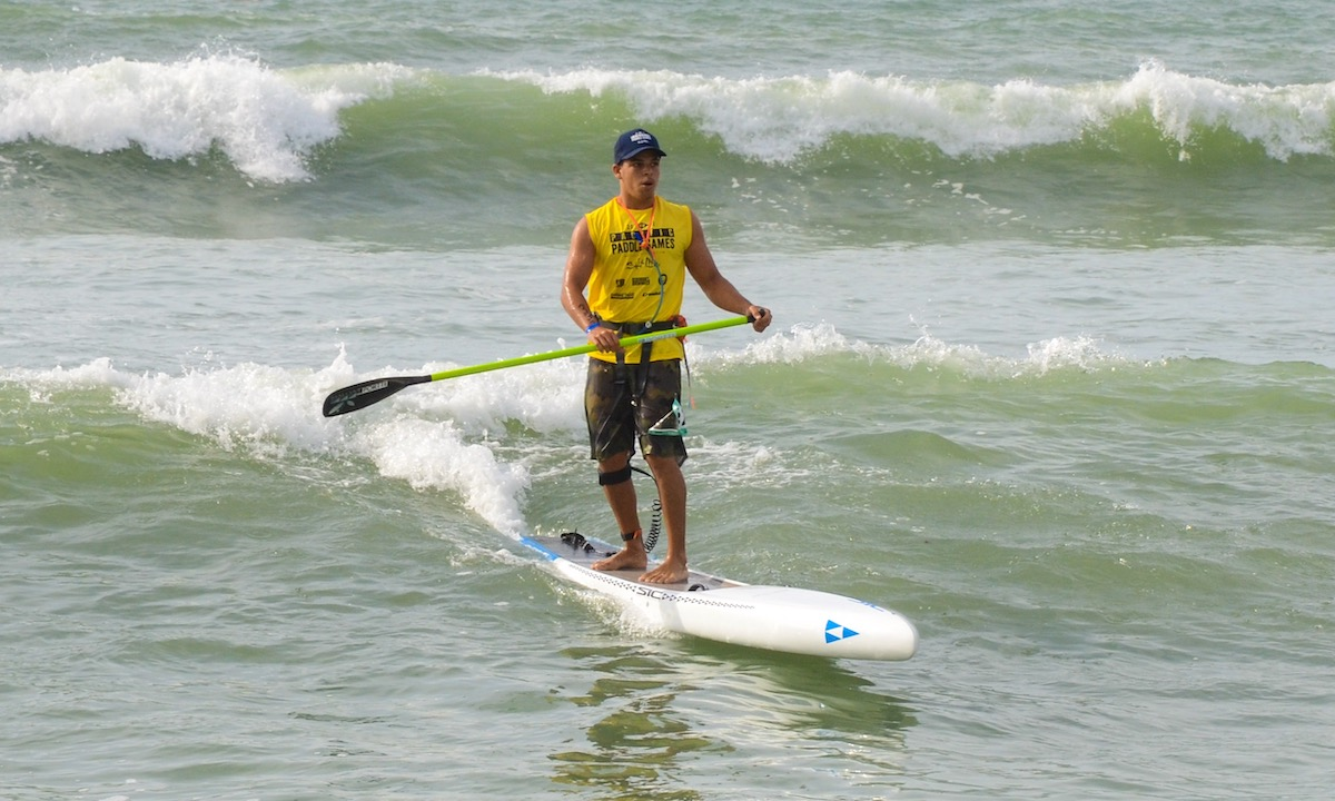 sic signs brazilian brothers of paddle 2