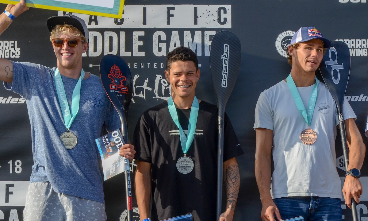 sic signs brazilian brothers of paddle 3