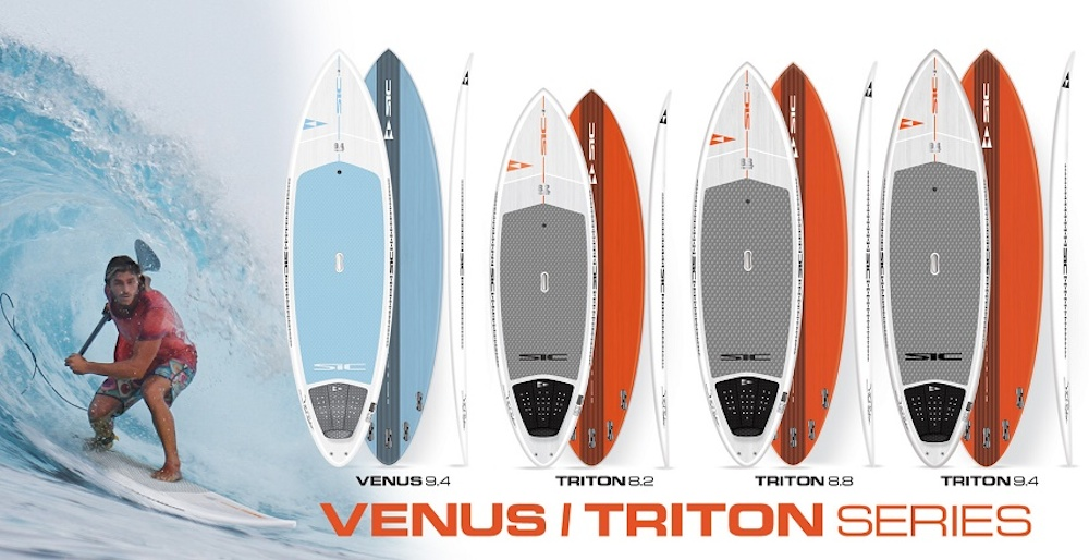 sicmaui surfseries triton
