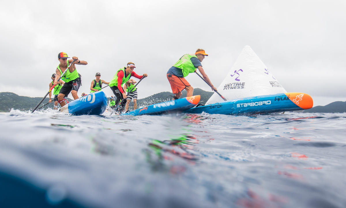 top sup stories 2018 paddle league