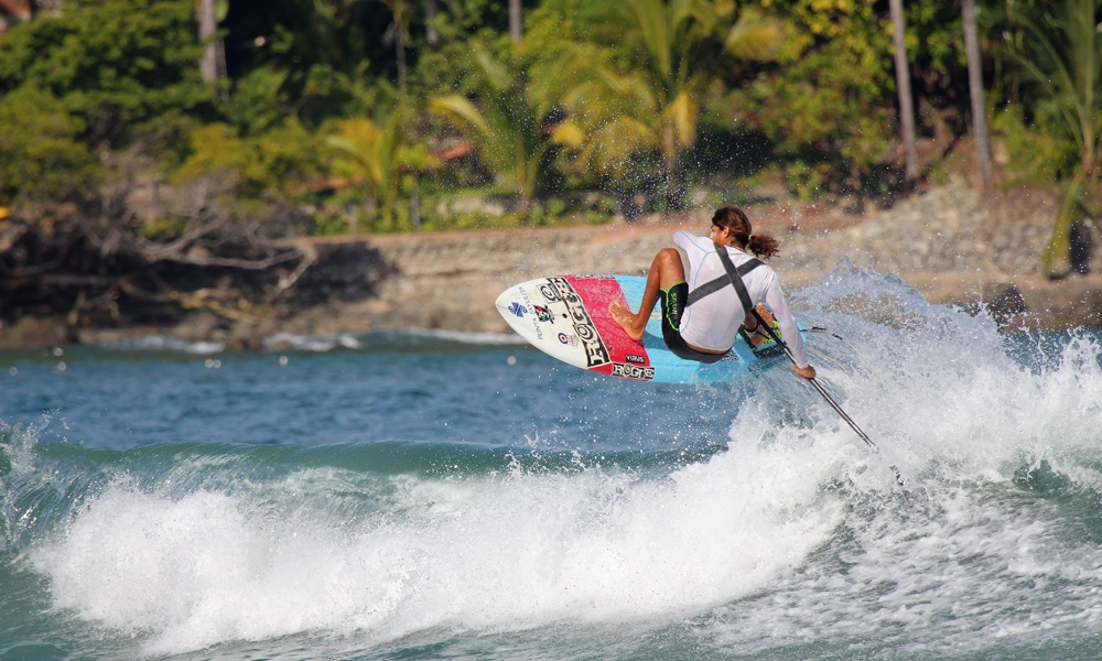 Stalla Surfing Sayulita