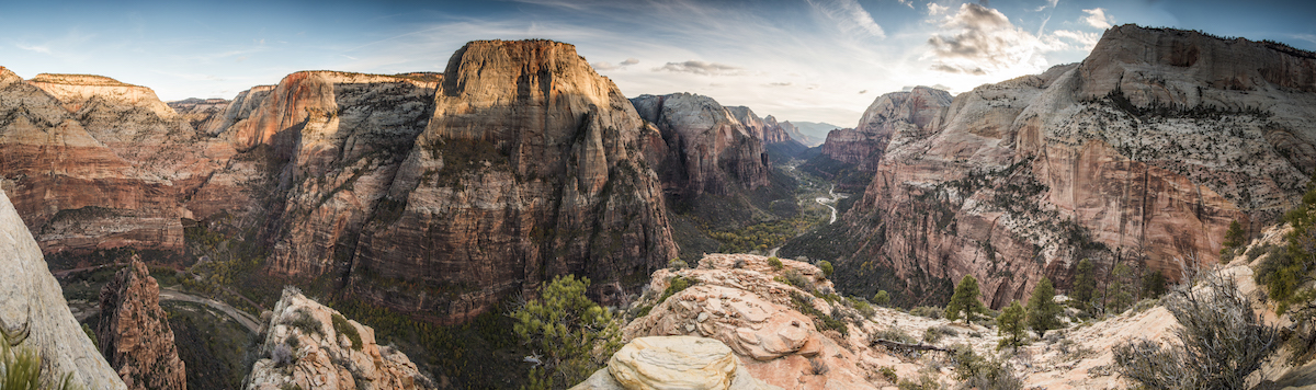 jason wilson photo angels landing