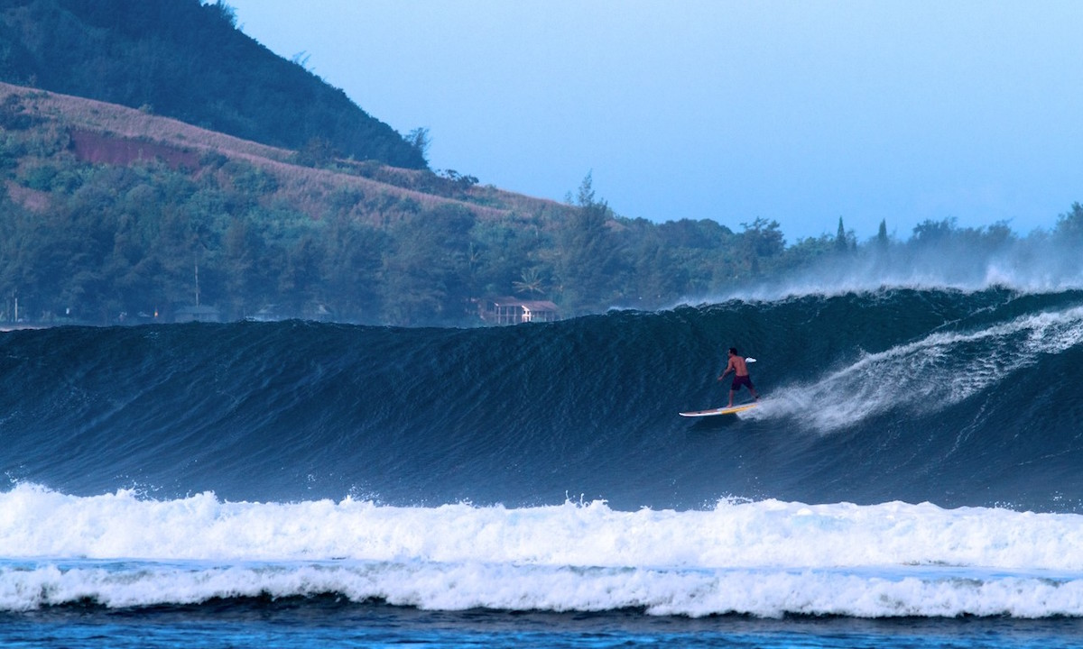 tristan boxford sup surfing