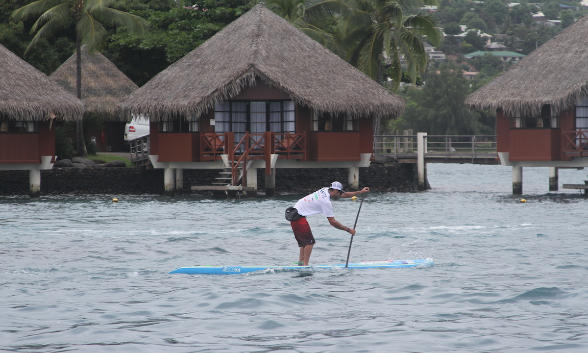 2016 air france paddle festival elite tituoan puyo