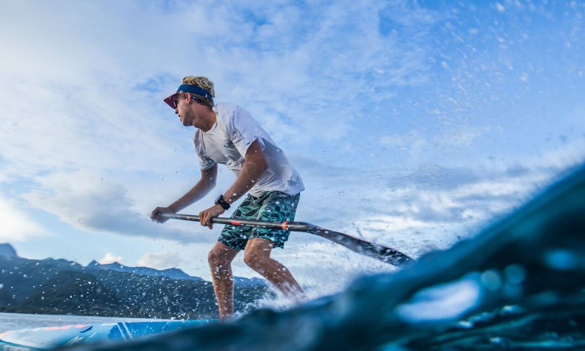 Local And Global Stars To Battle At Air France Paddle Festival 3