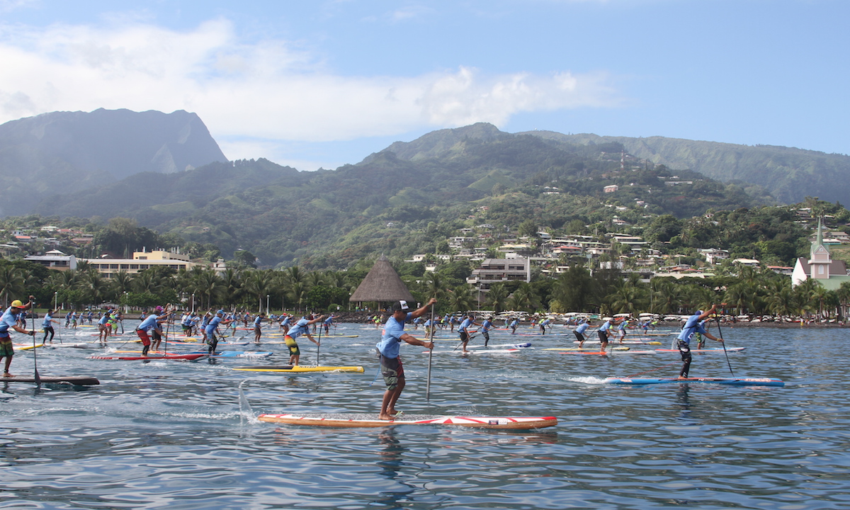 5 reasons to enter air france paddle festival 4
