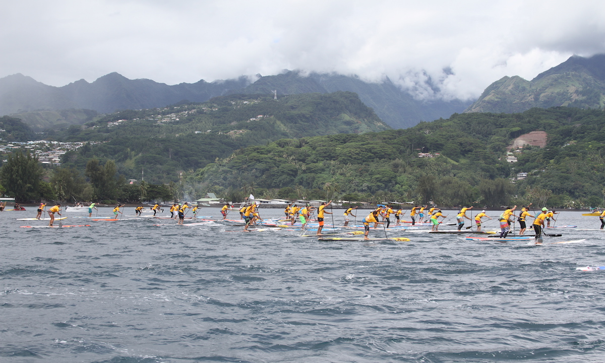 5 reasons to enter air france paddle festival 5