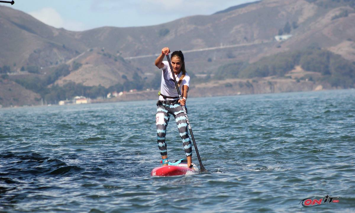 Seychelle and Michael Booth Take Out Battle Of The Bay 7