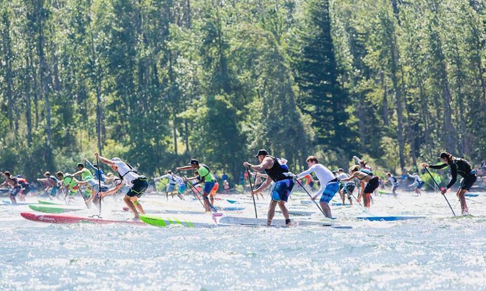 gorge paddle challenge 2018 men gorge us photo