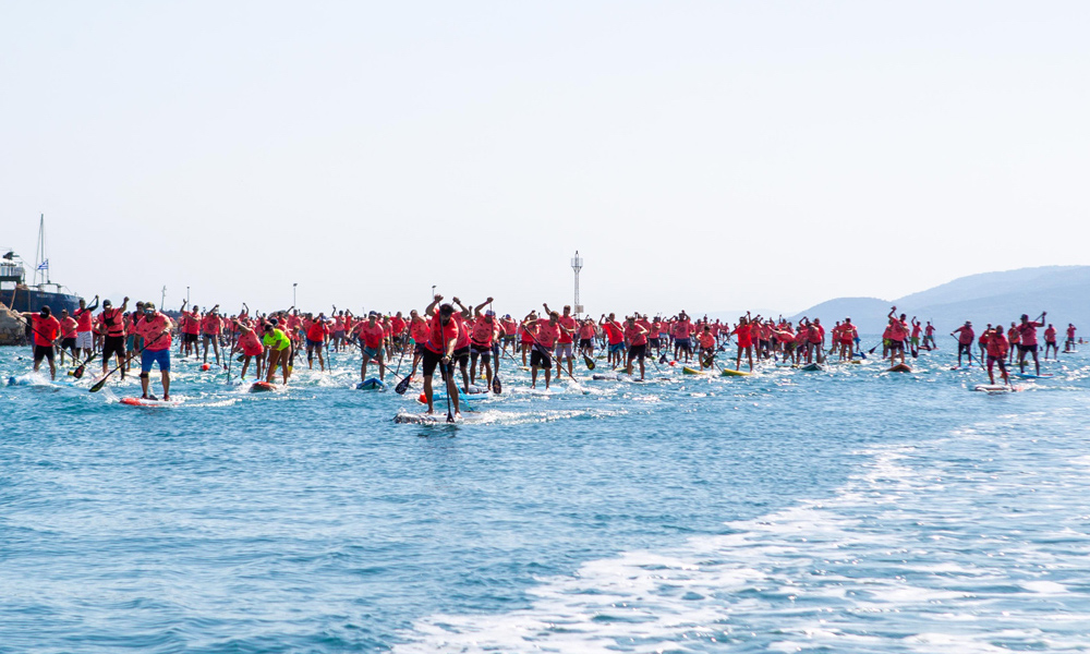 2018 corinth canal sup crossing 5