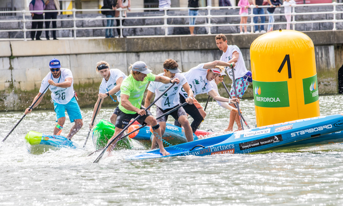 bilbao 2018 men buoy