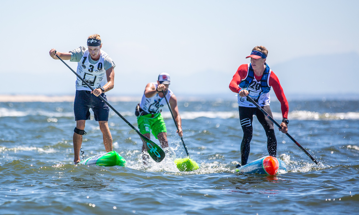 Event Disorganization Taints Intense Competition in Hossegor 4