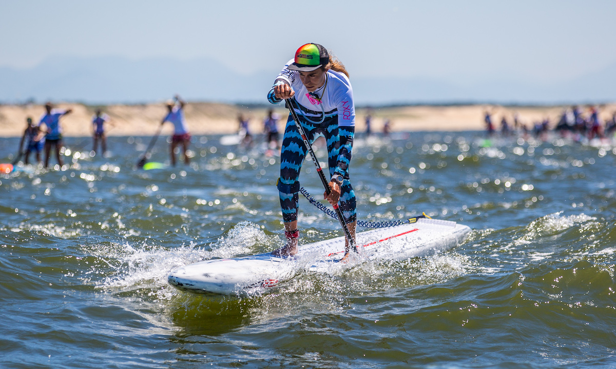 Event Disorganization Taints Intense Competition in Hossegor 7