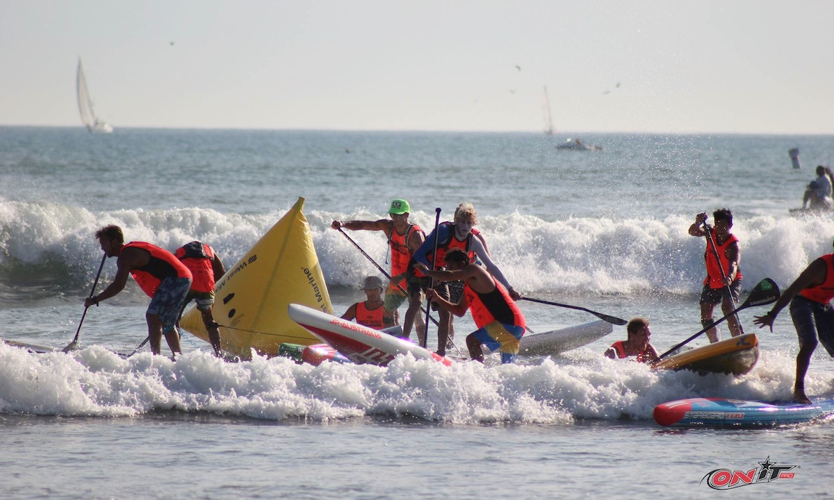 technical race pacific paddle games 2015