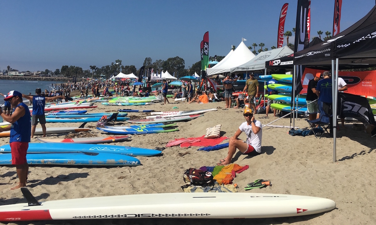 pacific paddle games 2017 4