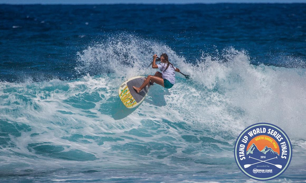 sup world series finals maui 2016 skylar lickle