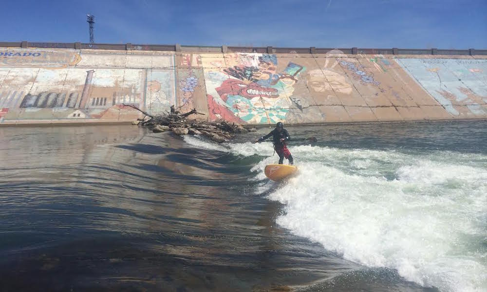 alex mauer what is river surfing 1