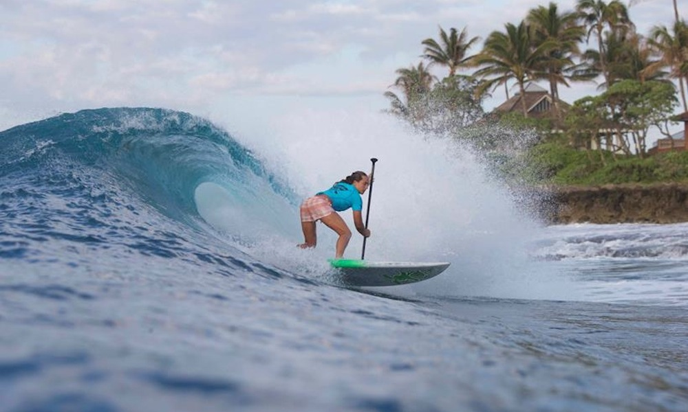 shakira westdorp 2nd turtle bay pro 2015